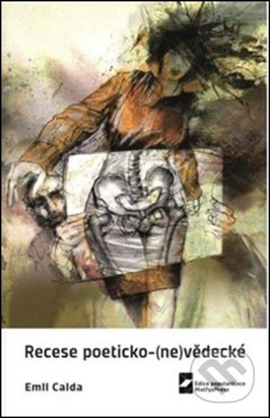 Recese poeticko-(ne)vědecké - Emil Calda