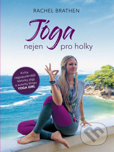Fatimma.cz Jóga nejen pro holky Image