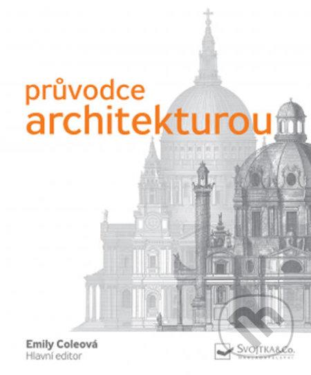 Bthestar.it Pr…vodce architekturou Image