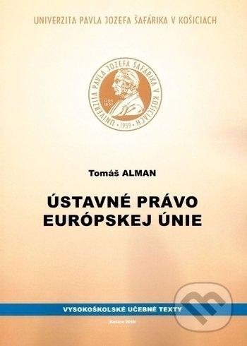 Fatimma.cz Ústavné právo Európskej únie Image