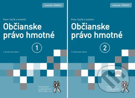 Bthestar.it Občianske právo hmotné (1.+ 2. diel) Image