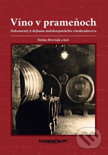 Fatimma.cz Víno v prameňoch Image