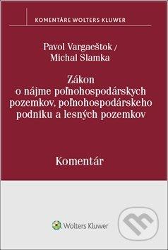 Fatimma.cz Zákon o nájme poľnohospodárskych pozemkov, poľnohospodárskeho podniku a lesných pozemkov Image