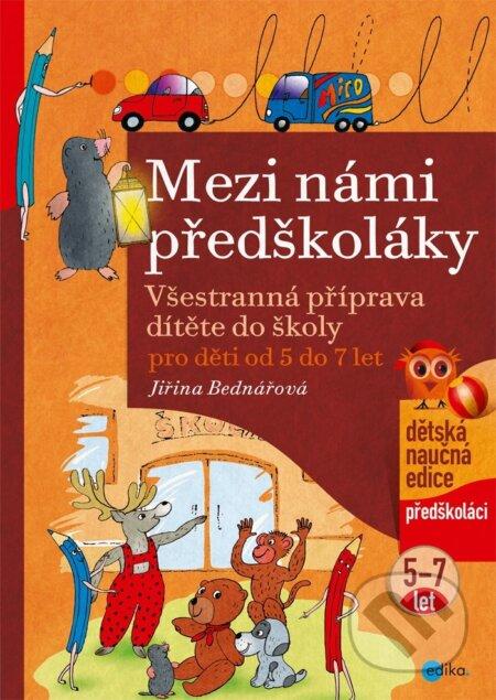 Fatimma.cz Mezi námi předškoláky Image