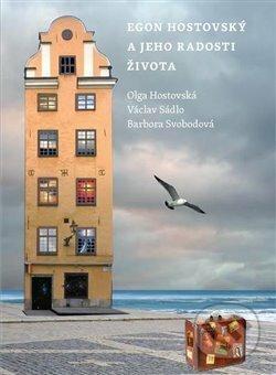 Excelsiorportofino.it Egon Hostovský a jeho radosti života Image
