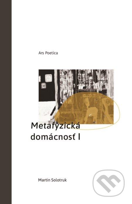 Fatimma.cz Metafyzická domácnosť I Image