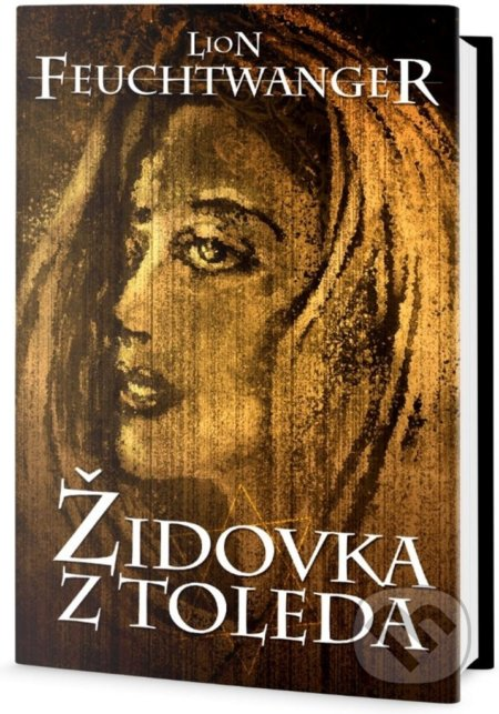 Fatimma.cz Židovka z Toleda Image