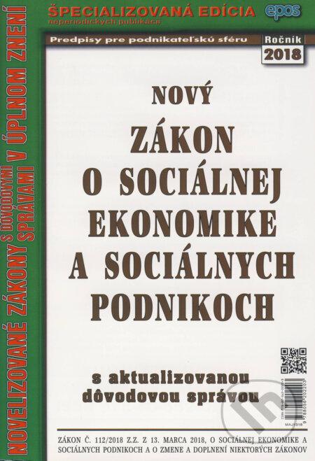 Venirsincontro.it Nový Zákon o sociálnej ekonomike a sociálnych podnikoch Image