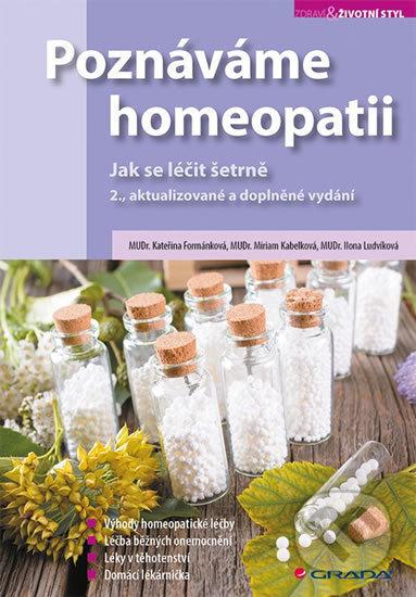 Peticenemocnicesusice.cz Poznáváme homeopatii Image