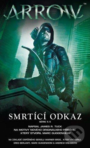 Interdrought2020.com Arrow 3: Smrtící odkaz Image