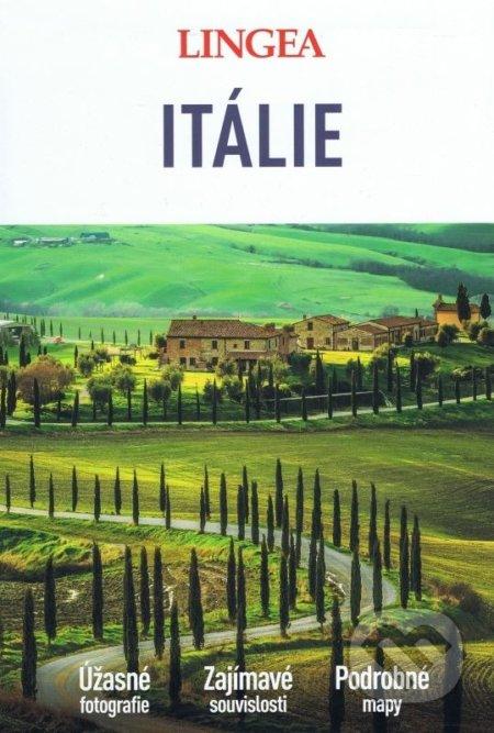 Itálie - Lingea