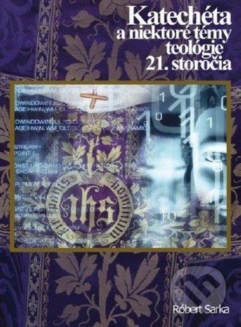 Fatimma.cz Katechéta a niektoré témy teológie 21. storočia Image