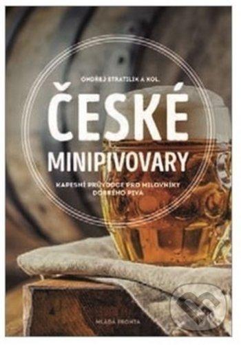 Fatimma.cz České minipivovary Image