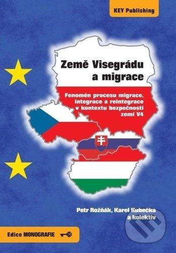 Interdrought2020.com Země Visegrádu a migrace Image