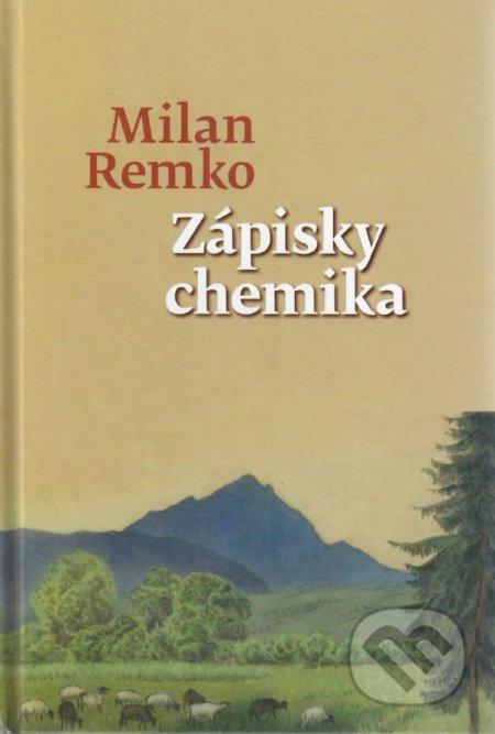 Fatimma.cz Zápisky chemika Image
