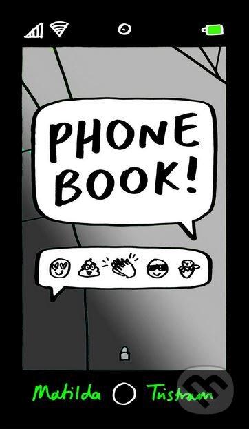 Phone Book! - Matilda Tristram