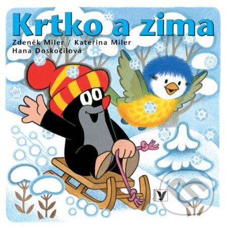 Fatimma.cz Krtko a zima Image