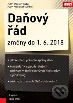 Fatimma.cz Daňový řád Image