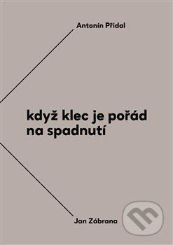 Fatimma.cz Když klec je pořád na spadnutí Image