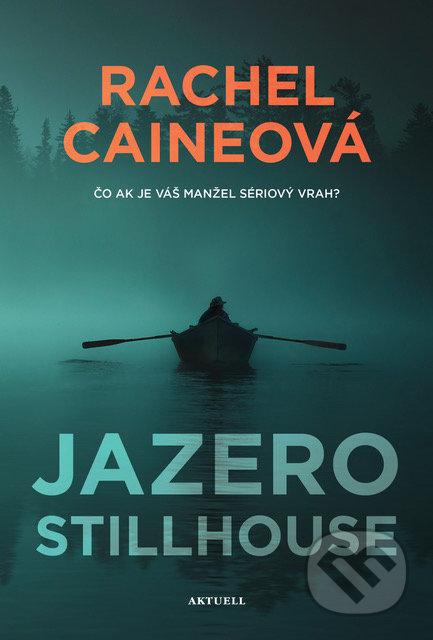 Jazero Stillhouse - Rachel Caine