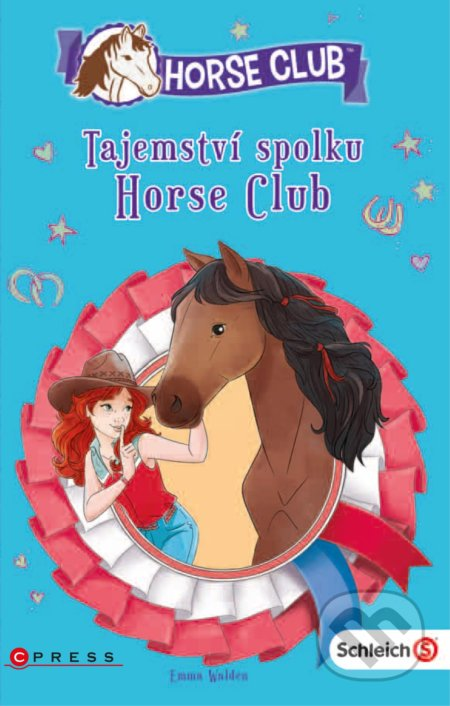 Bthestar.it Schleich: Tajemství spolku Horse Club Image