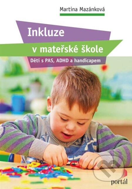 Inkluze v mateřské škole - Martina Mazánková
