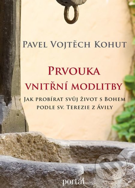 Removu.cz Prvouka vnitřní modlitby Image