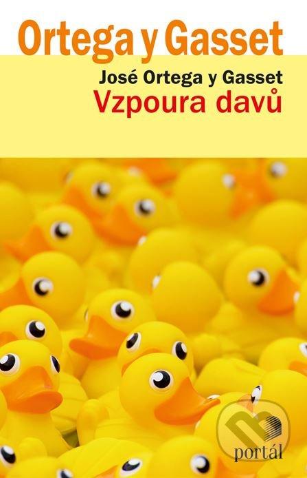 Fatimma.cz Vzpoura davů Image