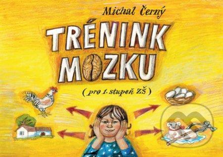 Trénink mozku pro 1. stupeň ZŠ - Michal Černý