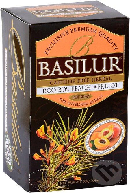 Roibos Apricot - Bio - Racio