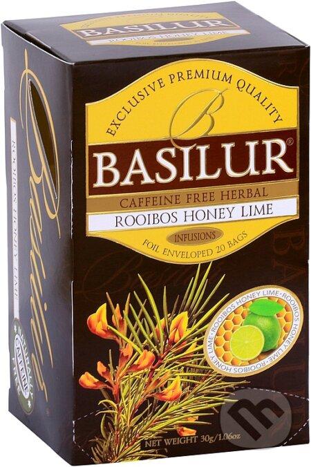 Roibos Honey Lime - Bio - Racio