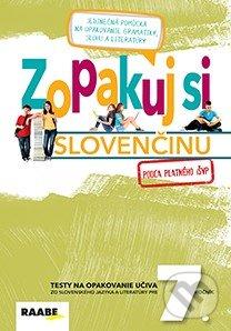 Interdrought2020.com Zopakuj si slovenčinu 7 Image