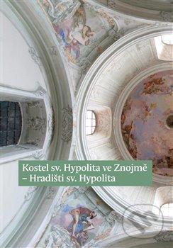 Venirsincontro.it Kostel sv. Hypolita ve Znojmě - Hradišti sv. Hypolita Image
