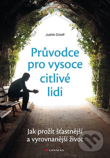Fatimma.cz Průvodce pro vysoce citlivé lidi Image