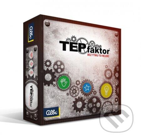 TEPfaktor - Albi