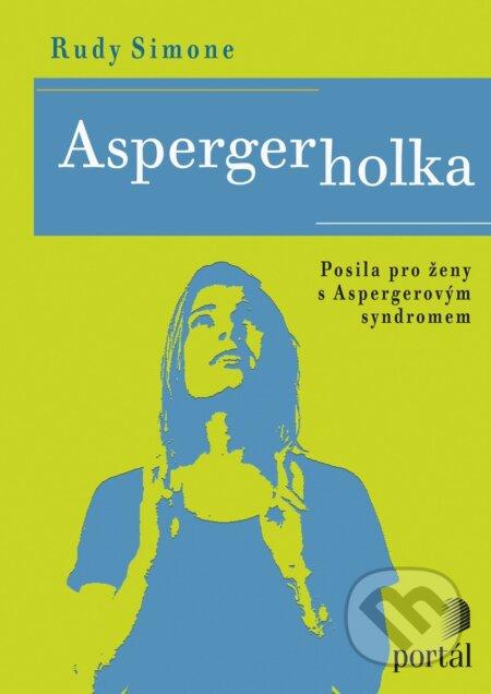 Aspergerholka - Rudy Simone