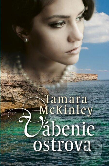 Vábenie ostrova - Tamara McKinley