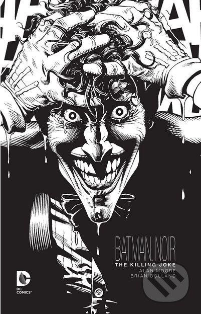 Batman Noir - Alan Moore, Brian Bolland