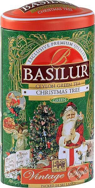Christmas Tree - Bio - Racio