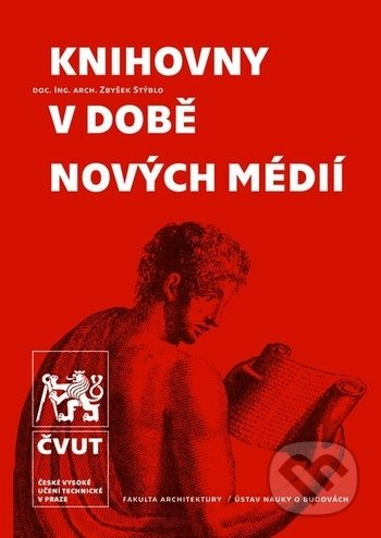 Fatimma.cz Knihovny v době nových médií Image