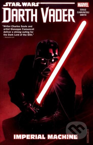 Star Wars: Darth Vader - Charles Soule