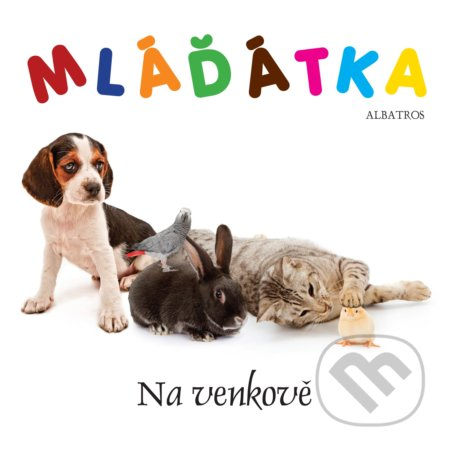 Fatimma.cz Mláďátka Image