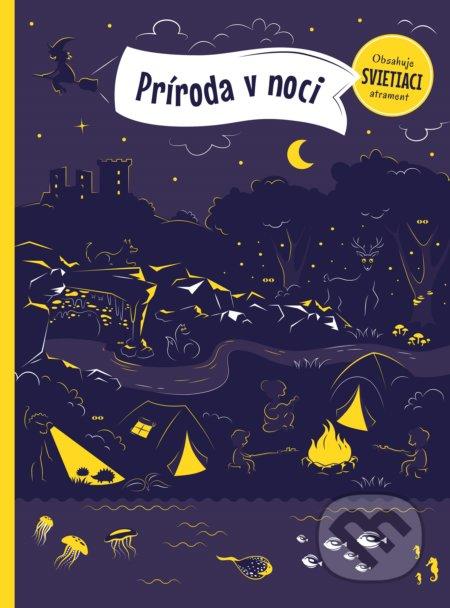 Interdrought2020.com Príroda v noci Image