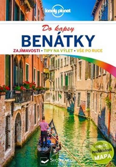 Benátky do kapsy - Svojtka&Co.