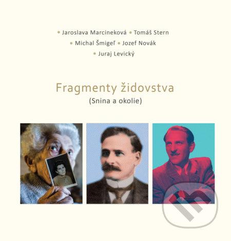 Fatimma.cz Fragmenty židovstva Image