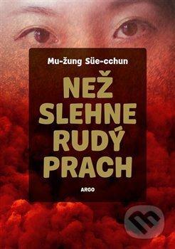 Peticenemocnicesusice.cz Než slehne rudý prach Image
