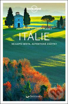 Interdrought2020.com Poznáváme: Itálie Image