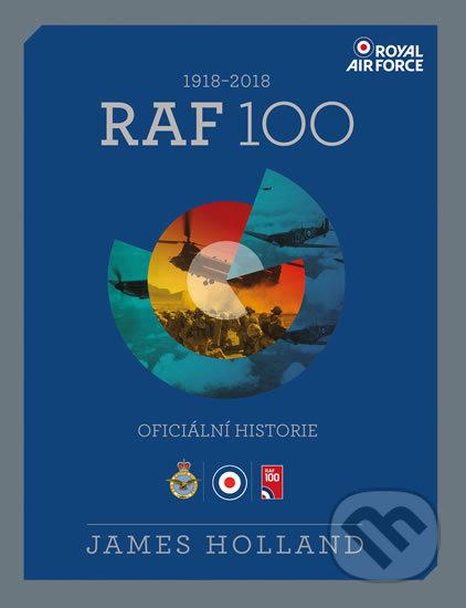 Fatimma.cz RAF 100 Image