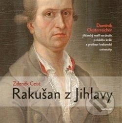 Peticenemocnicesusice.cz Rakušan z Jihlavy Image