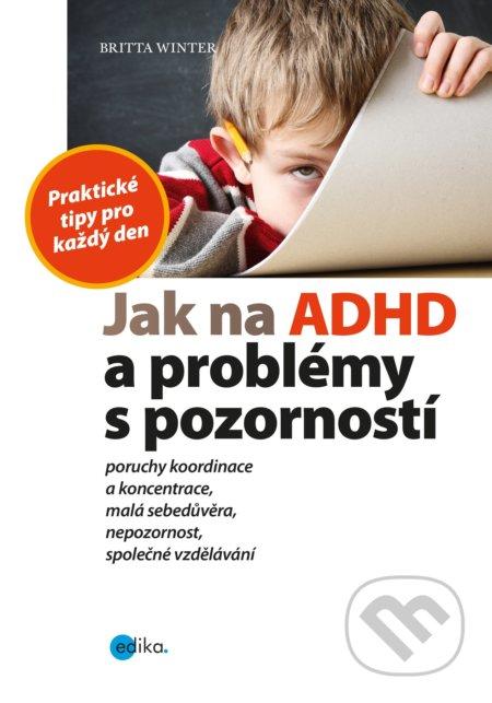 Fatimma.cz Jak na ADHD a problémy s pozorností Image